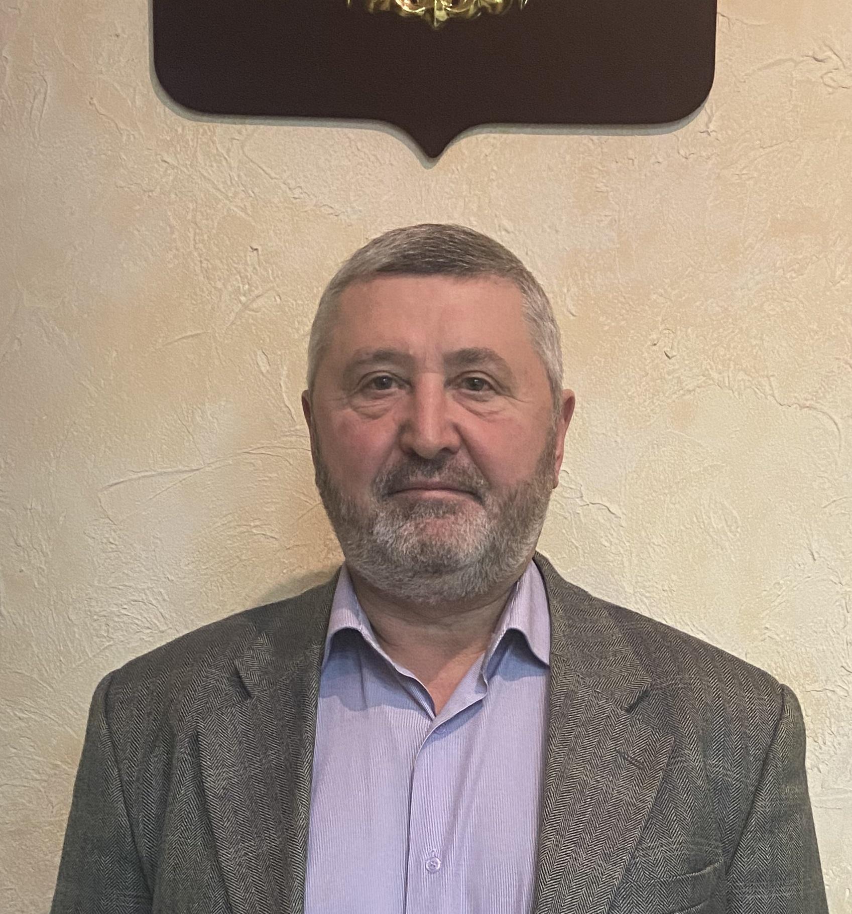 Анисимов Александр Кузьмич