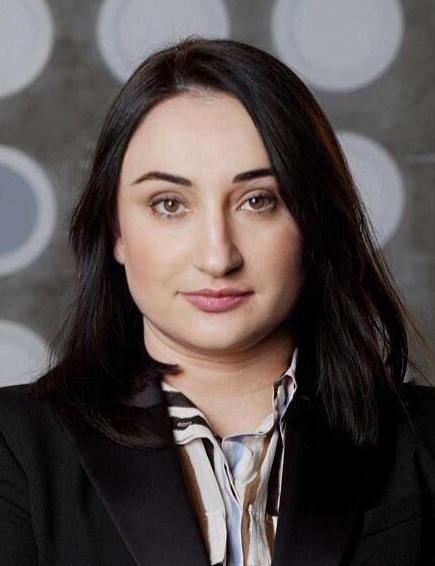Жилина Марина Анатольевна