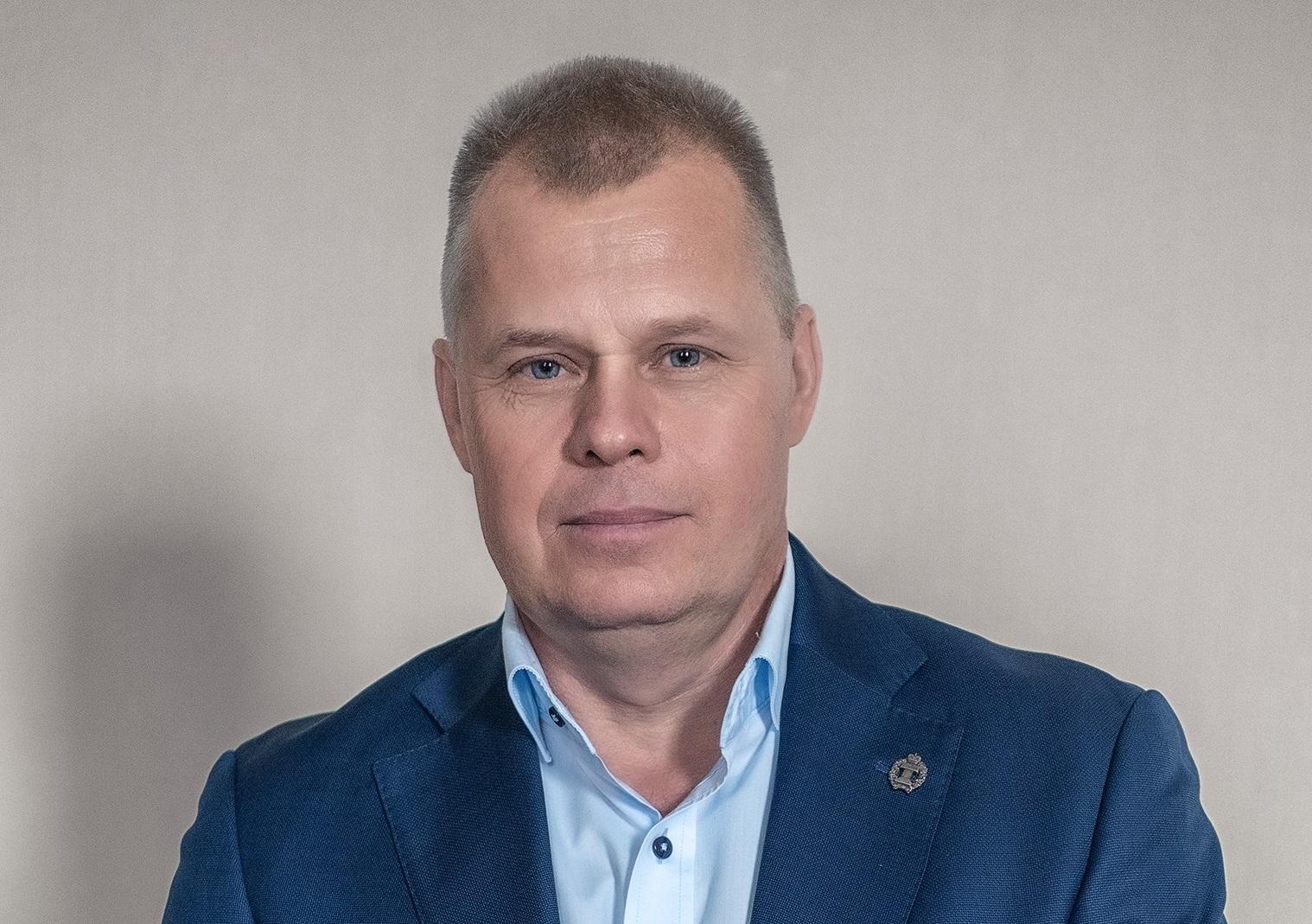 Шарапов Владимир Львович