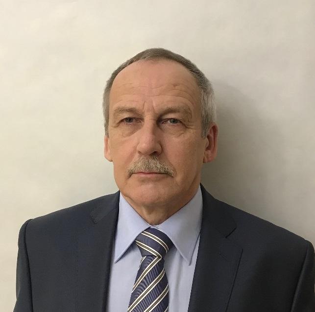 Процык Василий Степанович