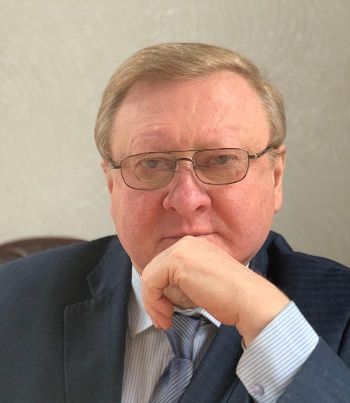 Жеребенков Владимир Аркадьевич