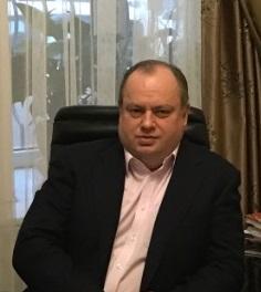 Куликов Сергей Алексеевич
