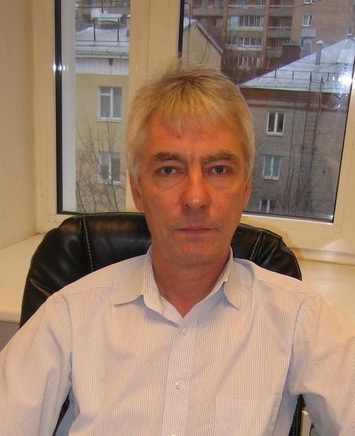 Ковалев Максим Анатольевич