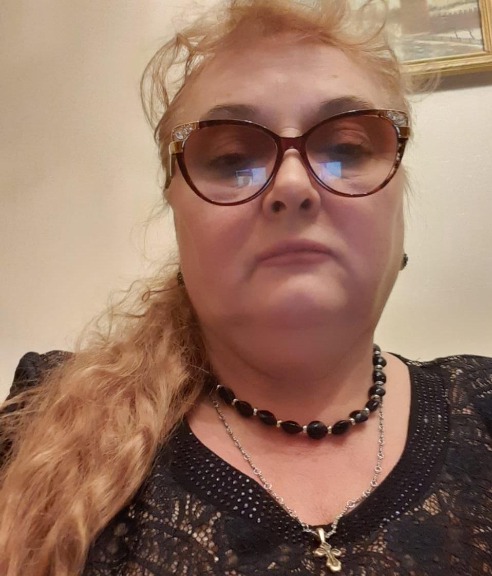 Вартанян Марина Станиславовна