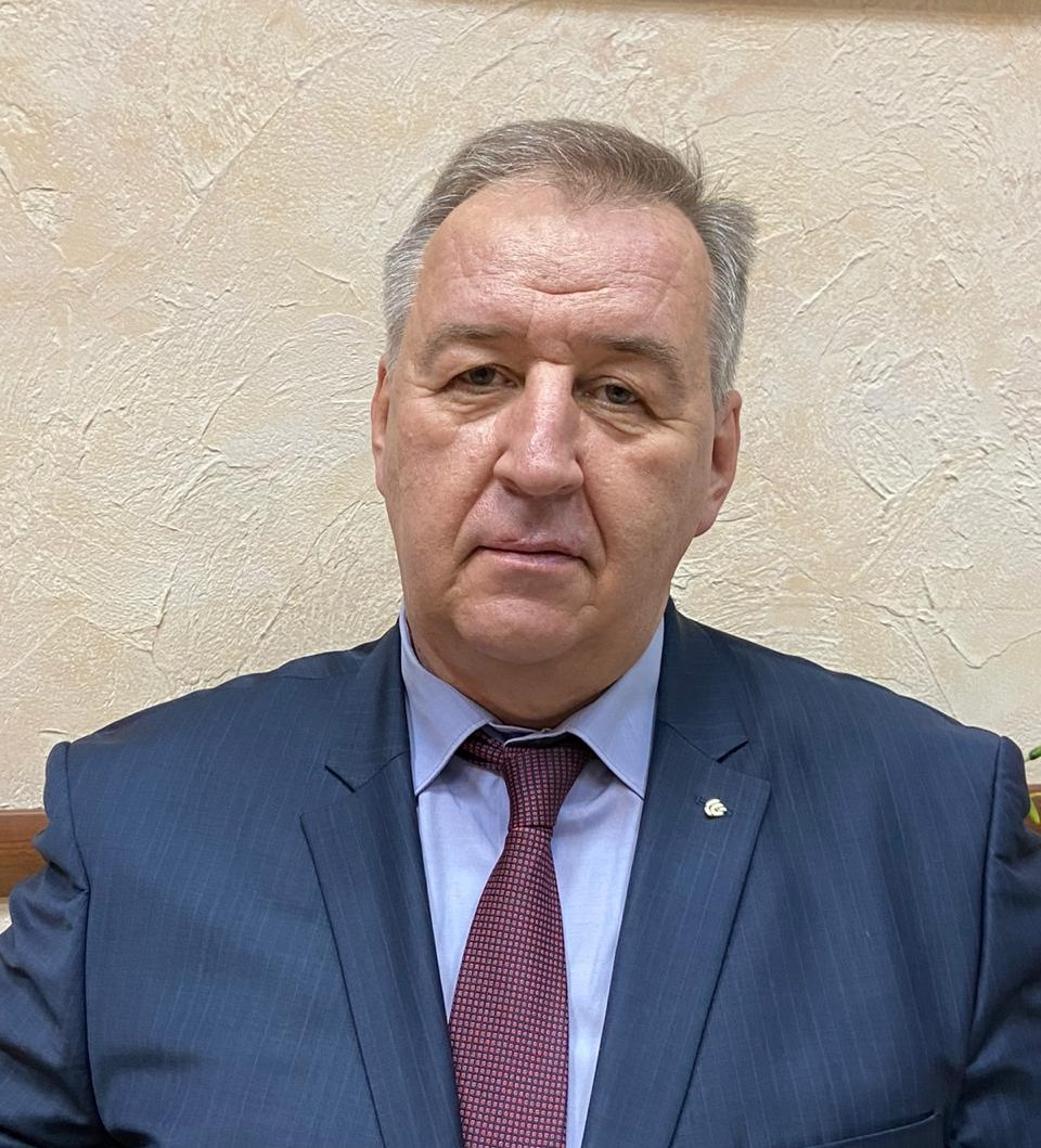 Роганов Кирилл Владимирович