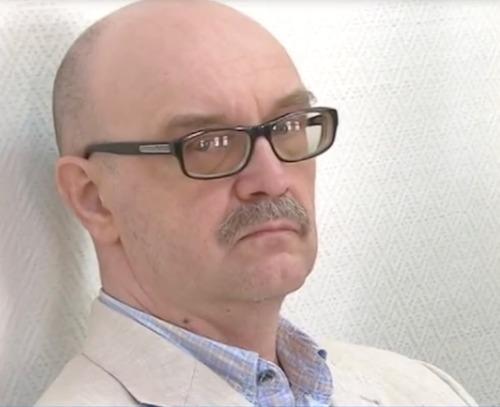 Золотов Сергей Викторович