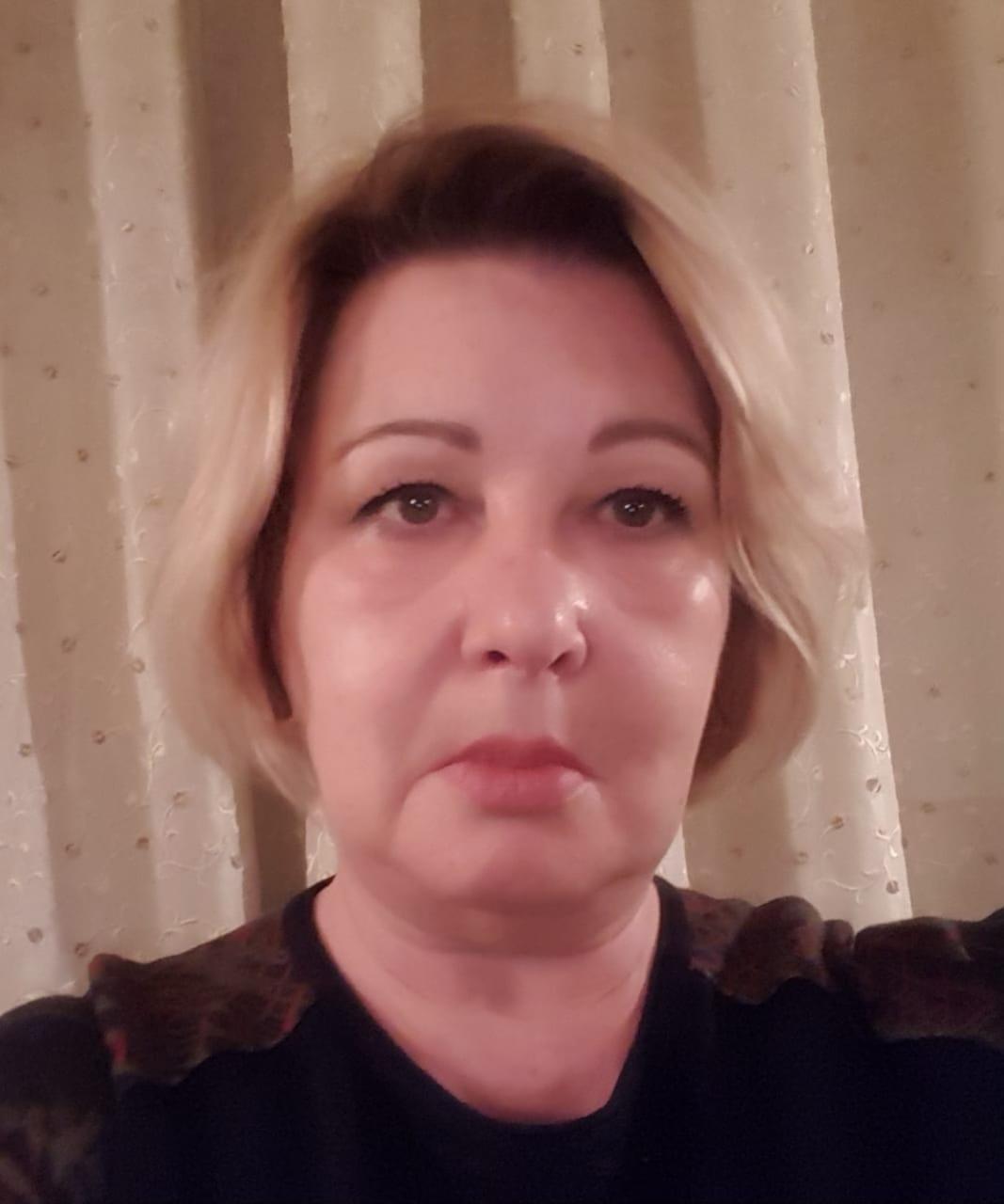 Олейник Наталья Викторовна