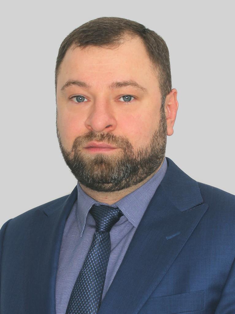 Жданов Дмитрий Геннадьевич